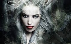 Find Dark Fantasy Sorceress Woman Composite Photo stock images in HD and millions of other royalty-free stock photos, illustrations and vectors in the Shutterstock collection. Dark Fantasy, Aphrodite, Persephone, Photo Stock Images, Stock Photos, Mother Of Angels, Evil Wizard, Real Witches, Understanding Women
