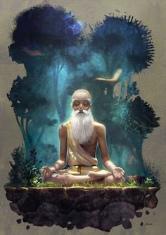 Meditation - Méditation