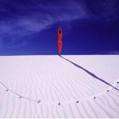 997 OLYMPUS TIMELESS I / Nas dunas de Cabo Frio.. by Klaus Mitteldorf