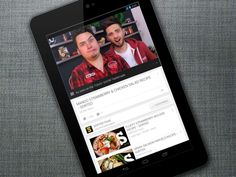 YouTube addicts are watching 1 billion hours of video a day  #Tagged:Google #video #YouTube #news