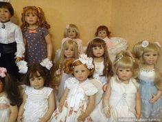 Новогодний топик. Часть 2. / Коллекционные куклы Masterpiece dolls / Бэйбики. Куклы фото. Одежда для кукол