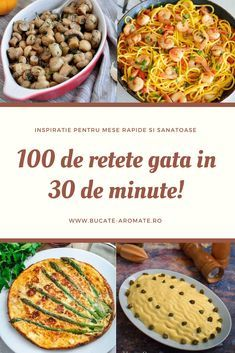 Good Healthy Recipes, New Recipes, Cooking Recipes, Health Benefits Of Ginger, Avocado Salad Recipes, Good Food, Yummy Food, Romanian Food, Creative Food