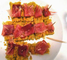 La souris aux petits doigts: Desperado (Nouvelle cuisine #5) tortilla