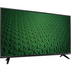 """Vizio D D39h-d0 39"""" 720p Led-lcd Tv - 16:9 - Black - 178? / 178? - 1366 X 768 - Surround Sound, Dts Trusurround, Dts Studio Sound - 20 W Rms - Full Array Led - 2 X Hdmi - Usb (d39h-d0) Deal"""