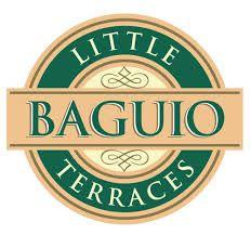 Little Baguio Terraces Logo