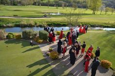 Westwood Golf Club is set in rolling Staffordshire countryside on the outskirts of the historic market town of Leek. The picturesque course rises gently from its setting in the beautiful River Churnet valley, with peaceful views across the valley to the wooded hills beyond. The club is only 7 miles from Stoke-on-Trent city centre. www.onestopweddingshopstaffordshire.co.uk