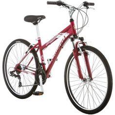 26″ Schwinn Sidewinder Women's Mountain Bike http://coolbike.us/product/26-schwinn-sidewinder-womens-mountain-bike/