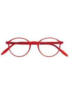 2b21f33623af Silver Line Slender P3 Frame in Red Perfect Model