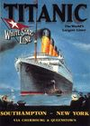 Titanic pictures & the history behind the people on board