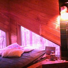 Hostel in the Forest