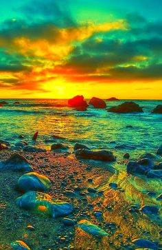 It is the dawn of another new day filled with possibilities & God's blessings.