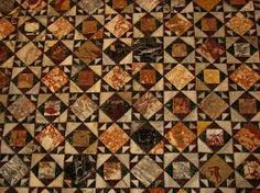 Image result for mosaic floor spoleto