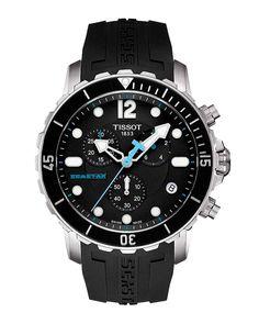 Ρολόι TISSOT SEASTAR 1000 Quartz Chronograph T0664171705700