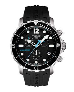 Ρολόι TISSOT SEASTAR 1000 Quartz Chronograph T0664171705700