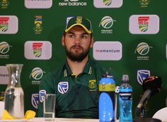 Russell Domingo lashes out Rilee Rossouw after Kolpak deal The big news of the day was the retirement of Kyle Abbott, but it was Rilee Rossouw's departure which clearly irked South Africa. http://www.thesouthafrican.com/russell-domingo-lashes-out-rilee-rossouw-after-kolpak-deal/