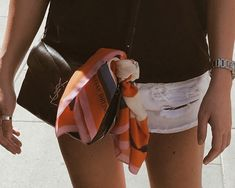 How to a wear scarf? Sunday Brunch Scarves Street style
