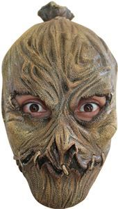 Scarecrow Child Mask - 326550 | trendyhalloween.com