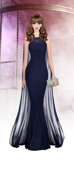 Award Show Dresses, Gala Dresses, Evening Dresses, Formal Dresses, Moda Fashion, Covet Fashion, Fashion Beauty, Womens Fashion, Lovely Dresses