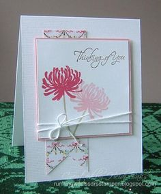 FM127 October ~ National Pregnancy and Infant Loss Awareness Month by hlw966 - Cards and Paper Crafts at Splitcoaststampers