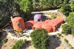 This Flinstone home just outside of San Francisco is listed for $4.2 million
