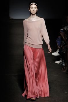 Stylish Ways To Pull Fashion Cues from Dance-Wear on the Runways | The Dance Enthusiast