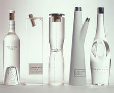 beautiful pakaging  vodka 1000 Acres Vodka. Beautiful! by rosanna