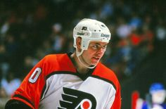 Brad McCrimmon | Philadelphia Flyers | NHL | Hockey