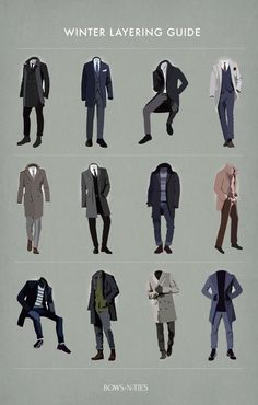 Winter Outfit Guide