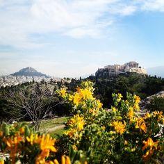 Εθνικό Αστεροσκοπείο Αθηνών (National Observatory of Athens) στην πόλη Αθήνα, Αττική