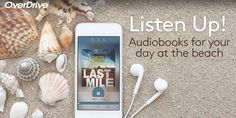 Borrow eBooks, audiobooks, and more from your local public library - anywhere, anytime. All you need is a library card.