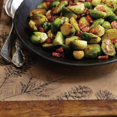 brussel sprout recipes with bacon brussel sprout recipes . brussel sprout recipes with bacon . brussel sprout r Roast Recipes, Bacon Recipes, Healthy Recipes, Vegetable Dishes, Vegetable Recipes, Veggie Food, Healthy Brussel Sprout Recipes, Healthy Cooking, Cooking Recipes