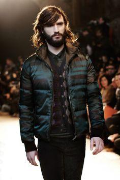 Missoni Fall/ Winter 2012