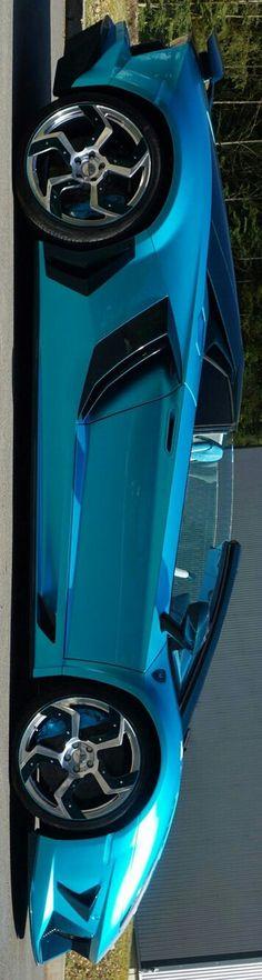 Mansory Lamborghini Aventador Roadster by Levon