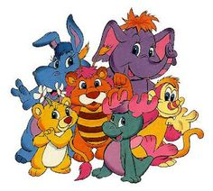★the wuzzles★