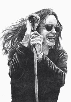 1000+ images about OZZY OSBOURNE on Pinterest | Ozzy ...