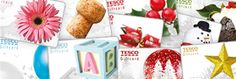 Why not load up some Tesco gift cards with some of the prize money! That way you don't have to pay for the weekly shop!