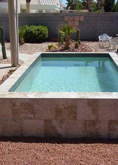 Fiberglass Swimming Pools Systems