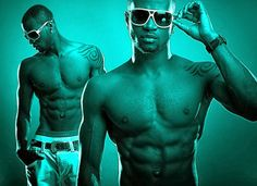 P-Square - Most Gifted African West and Most Gifted Video of The Year