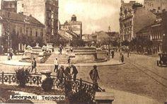 Beograd 1925