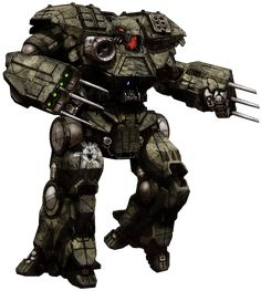 MWO Kodiak repaint by Odanan on DeviantArt Gundam, Fighting Robots, Future Soldier, Robot Concept Art, Futuristic Cars, Sci Fi Characters, Sci Fi Movies, Space Marine, Ink Art