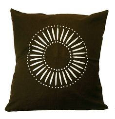 Small Sunshine Cushion Cover #theafricahouse #livingrooms Living Room Accessories, Home Living Room, Cushion Covers, Sunshine, Africa, Cushions, Throw Pillows, House, Color