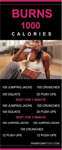 Burn 1000 calories at home now! Click the link for a 12 week home workout guide…. Burn 1000 calories at home now! Click the link for a 12 week home workout guide. Doing this will actually burn 1000 calories but it seems like a pretty intense workout Fitness Workouts, Gewichtsverlust Motivation, Sport Fitness, Body Fitness, At Home Workouts, Fitness Tips, Health Fitness, Fitness Shirts, Workout Routines