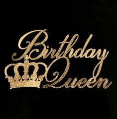 Birthday Queen cake topper for the one and only QUEEN I know.my beautiful Mother! Order your cake topper with Bloom for your next event! Birthday Wishes Greetings, Birthday Wishes For Kids, Birthday Quotes For Me, Happy Birthday Messages, Happy Birthday Images, Happy Birthday My Queen, Happy Birthday Mother, Inspirational Good Morning Messages, Inspirational Quotes