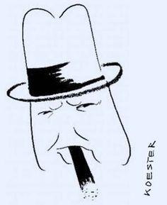 Geschichte: Churchill wollte elektrischen Stuhl für Hitler - Politik - FAZ