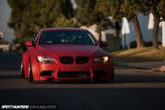 Liberty Walk BMW (E92) 335iX