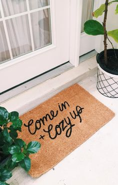 170 Best Welcome Mat Ideas Images Welcome Mats Funny Welcome Mat