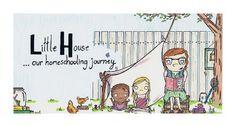 Great blog about Charlotte mason kindergarten homeschool