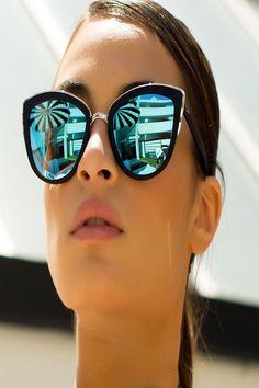 c6d33245a3 QUAY My Girl Sunglasses - ACCESSORIES - QUAY AUSTRALIA - Free Vibrationz - 1