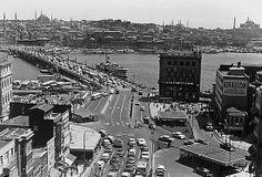1970's Turkey, Istanbul