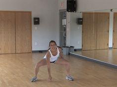 Leg Slimming Exercises